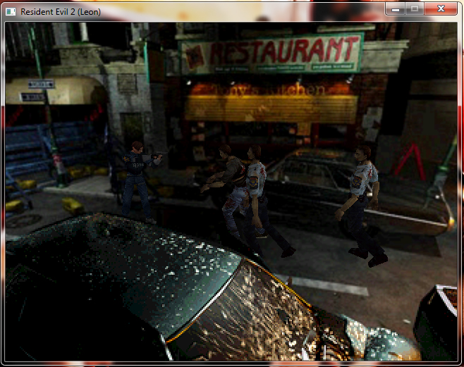how to get pc version of resident evil 2