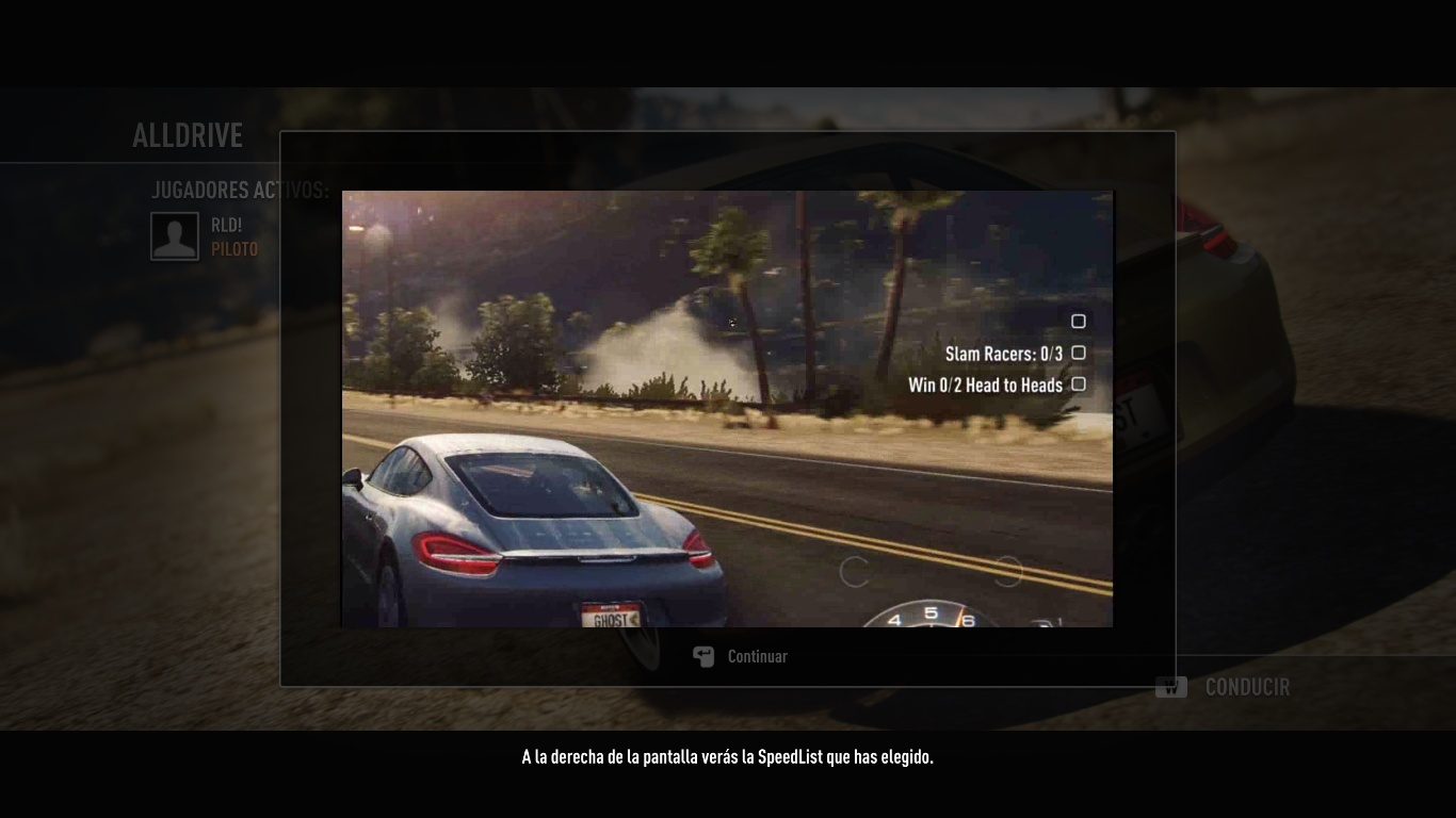 [#Megapost] Need For Speed Rivals | Velocidad y Rivales!