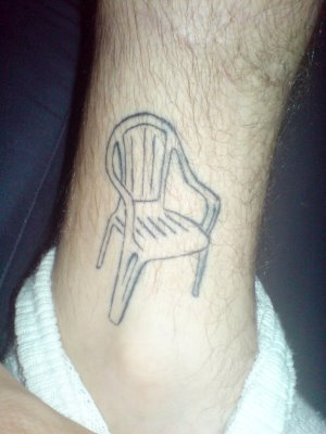 tatuajes ridiculos