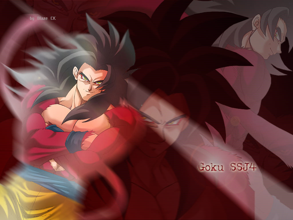 Megapost Wallpapers de Dragon Ball - [Parte 1] - Nuevos y V.