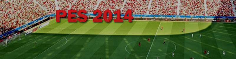 Tutorial Insertar Patch 1.01 PES 2014