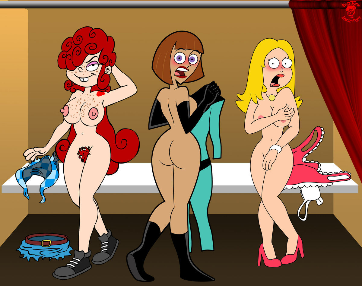 american dad pussy on good pic