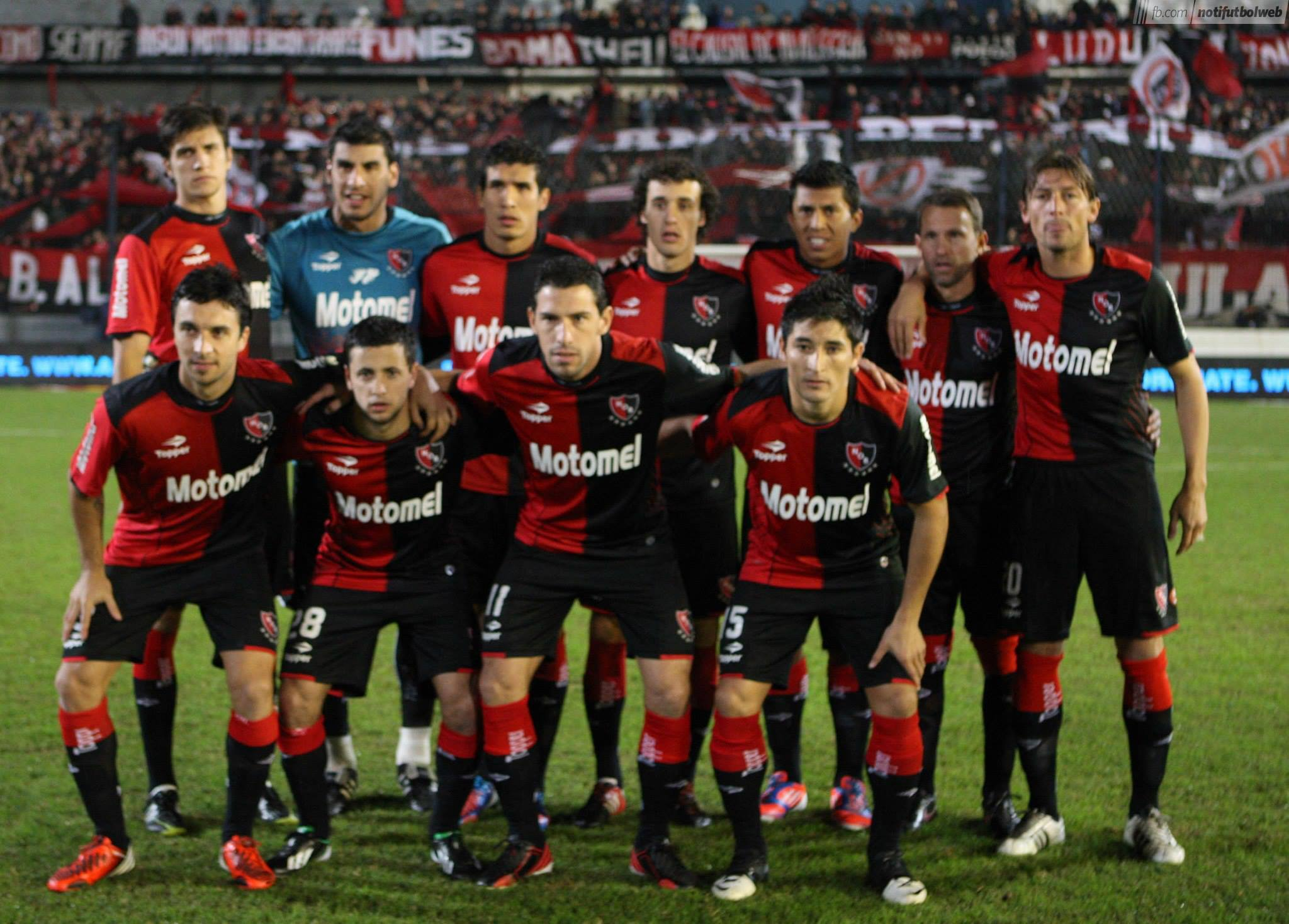 Newells Picture: Newells Campeon Torneo Final 2013