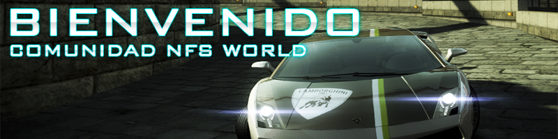[Noticia] NFS World actualización de clientes