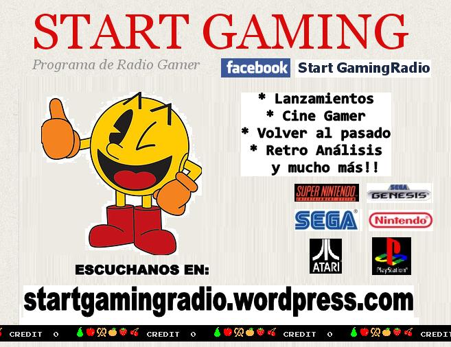 startgamingradio