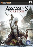 ASSASSIN'S CREED 3-FULL DVD-15GB-MULTI 7+CRACK :F :F