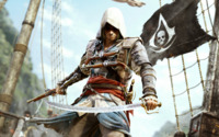 A alguien le interesa unirse a mi clan de Assasin´s Creed Black Flag para Wii U? :3