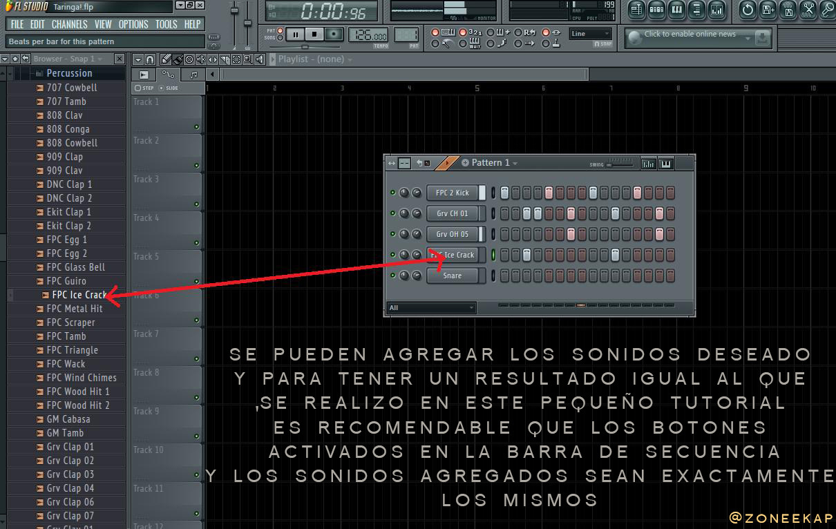 how to make beats in fl studio 11
