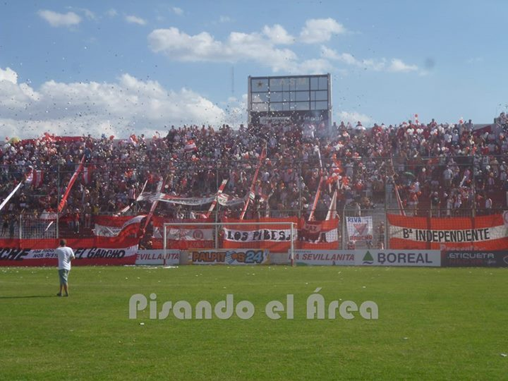 Club Sportivo Bella Vista - Tucuman
