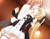 #SonoHanabira :F:F :F :F #Yuri  #YuriTime :love: #EcchiYuri