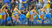 Boca Juniors 1 - 0 Estudiantes » Torneo Final 2014