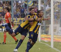 Rosario Central 1 - 1 River Plate | Fecha 2 - Torneo Final 2014