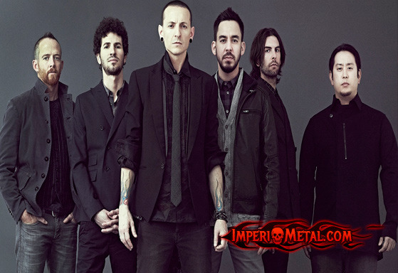 Linkin Park Presenta Nuevo Single 'Guilty All The Same'