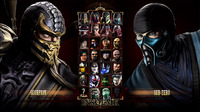 ALGUNO JUEGA MORTAL KOMBAT 9 PC ON LINE STEAM ME AGREGA  BESDA1661 SALE TORNEO O PASAME EL TUYO STEAM