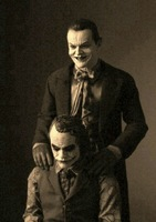 "Batman ""Two Jokers""  @wayne2 @el_nemo_o @conejotonto @aol_k @ricardowin @la_tarantulaII @_The_Lightning_"