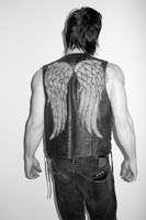 Angelito de mi corazon #DarylDixon #TheWalkingDead #NormanReedus