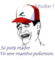 Sere un Pokemon Holder