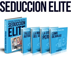 Seduccion Elite Libro Pdf De David del Bass Opiniones