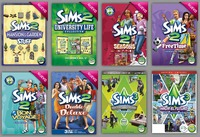 gratis The Sims 2 Ultimate Collection en origin poniendo este codigo I-LOVE-THE-SIMS