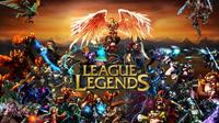 POST:  Tutorial 100% Funcional n.n Para los amantes del League Of Legends Espero que les sirvan...  http://www.taringa.net/posts...