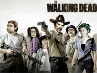 #TheWalkingDeadMexico