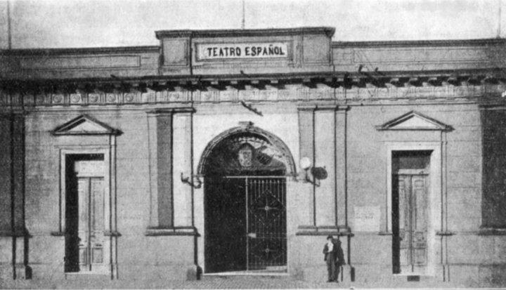 Fotos historicas de Junin Bs As - Años 1910-1919