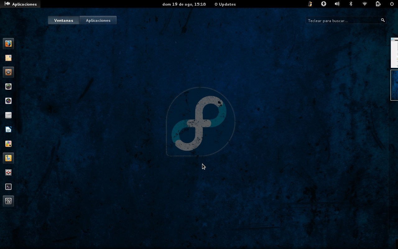 ¿Sigues pensando que GNOME3 no es tan personalizable?