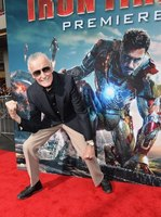 Stanley Martin Lieber a.k.a Stan 'The Man' Lee. ^^
