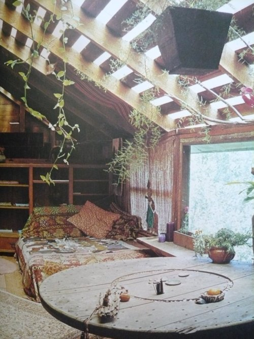 Decorating Ideas > Decoracion Habitaciones  Hipster  Vintage  Indie  Taringa! ~ 215909_Indie Apartment Decorating Ideas