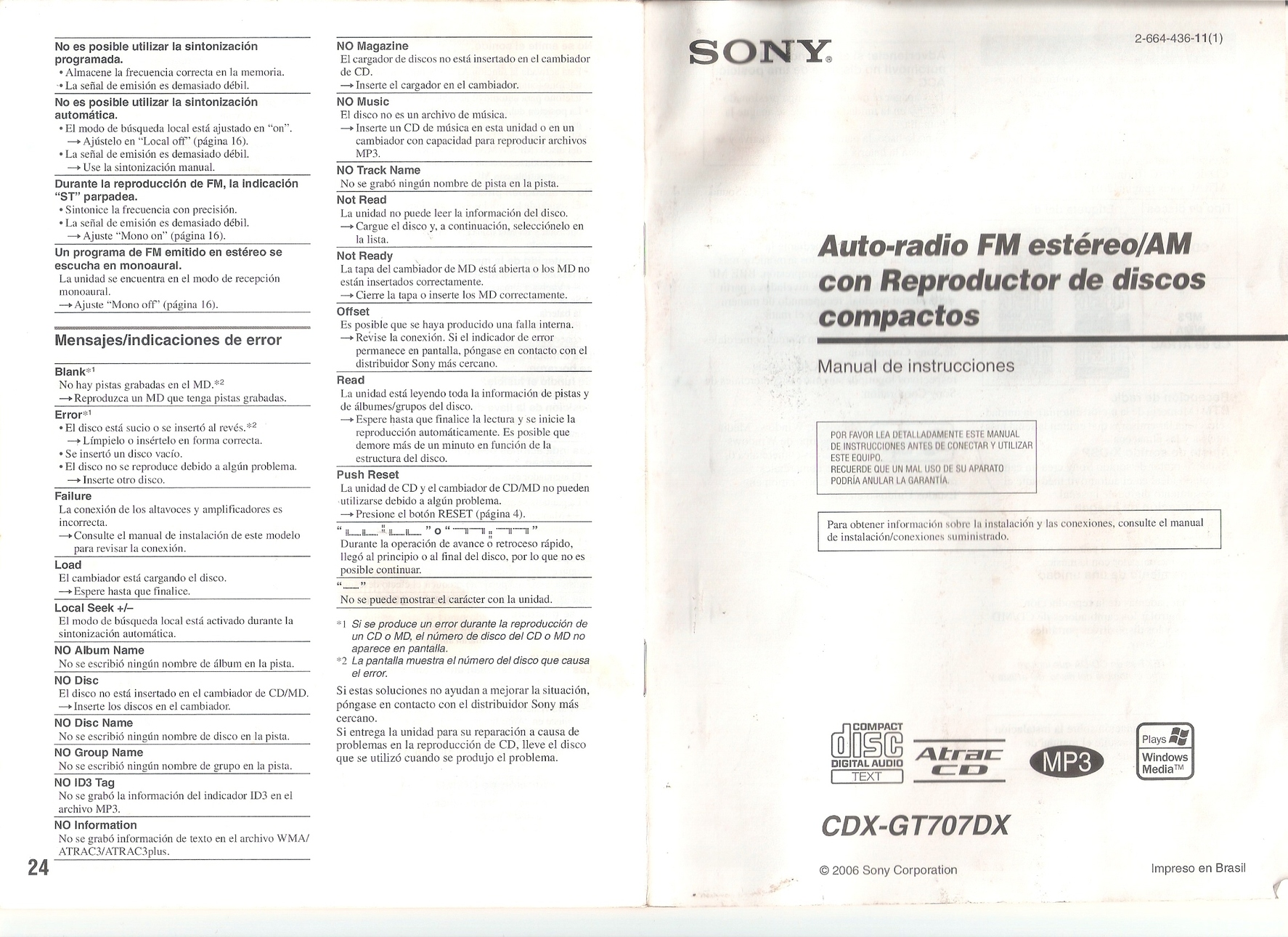 Manual Estereo Sony Cdx Gt45u De Derecho Constitucional F7710 Wiring Diagram Here Are Quick Links To Some Popular Car Receivers Models