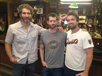 Nah jaja D.B. Weiss y David Benioff escribieron un episodio de #ItsAlwaysSunny para la prxima temporada