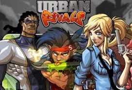 Urban rivals Hack