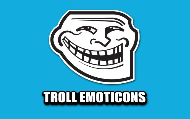 Descargar e instalar Troll Emoticons Plus V4