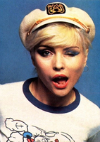 #Blondie #DebbieHarry #Rock #Punk #Disco #Pop #Musica