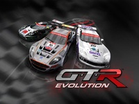 Gratis para Steam:  GTR Evolution  http://www.pcgamer.com/2014/07/23/free-steam-key/