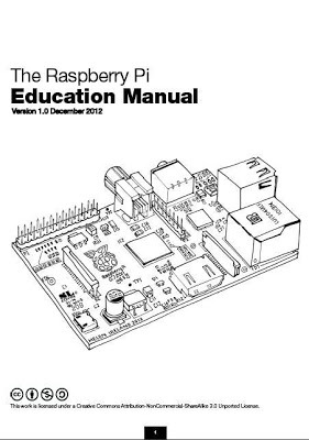 Manual educativo Raspberry Pi