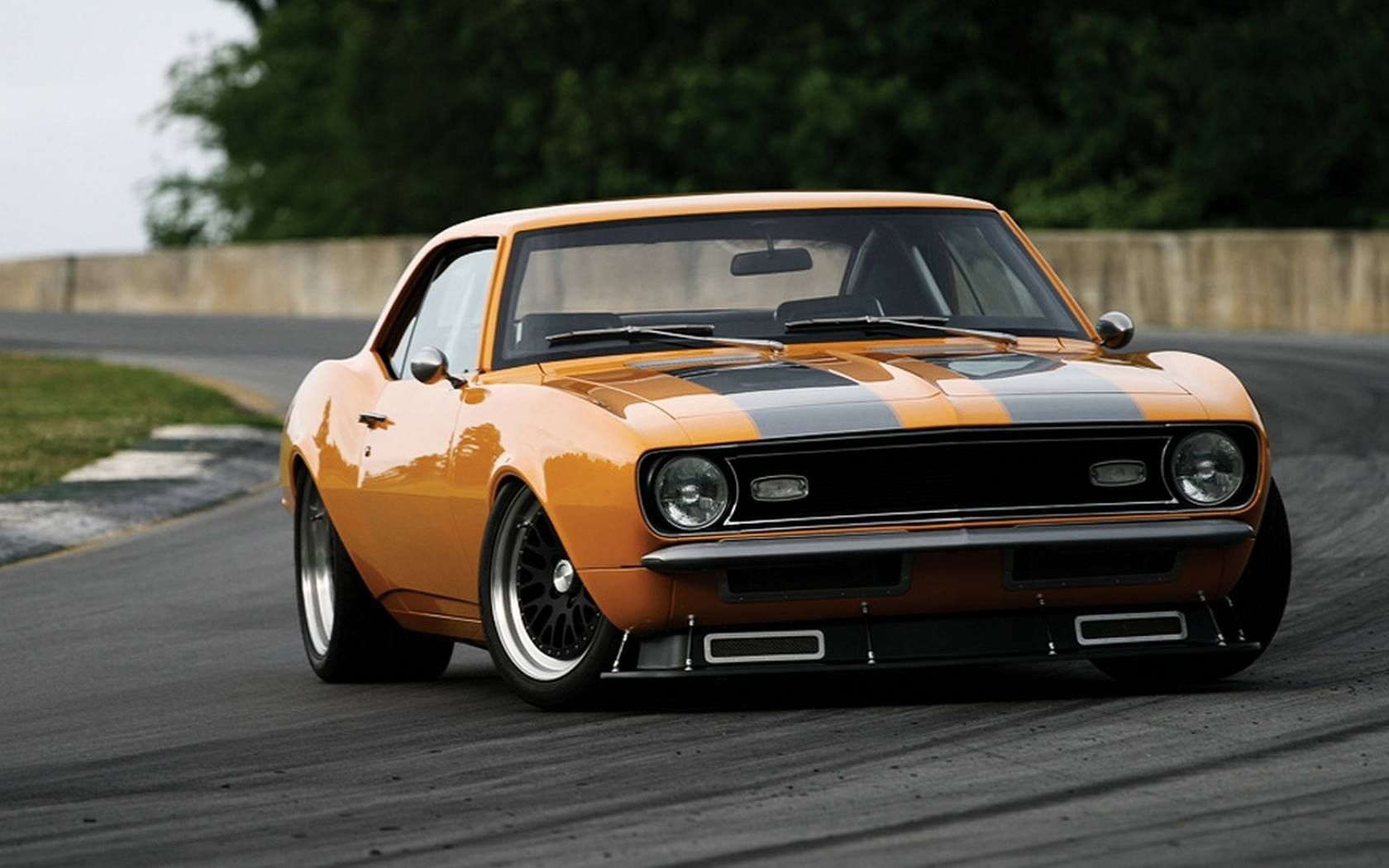 Hot Rod Y Classic Muscle Cars Wallpapers Taringa