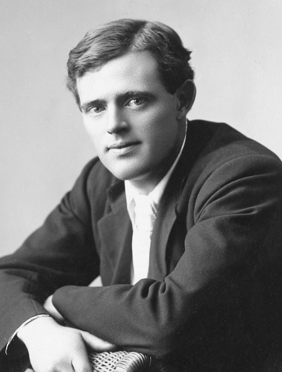 a biography of jack london from san francisco Jack london, writer: lost face jack london was the best-selling, highest paid and most popular american author of his time he was born john griffith chaney, on january 12, 1876, in san francisco he was raised by his mother flora wellman and his stepfather john london.