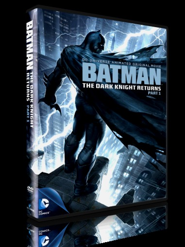 batman dark knight returns part 1 720p or 1080p